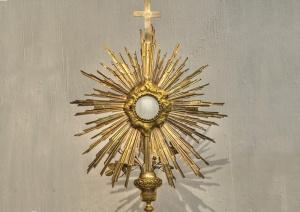 Adorace za kněze a duchovní povolání