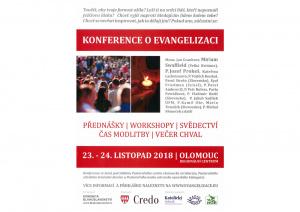 Konference o evangelizaci