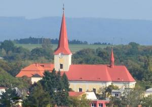 Sbírka na kněžský seminář v Olomouci